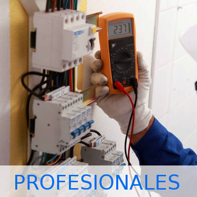 instalaciones electricas alicante