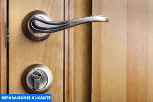 abrir puerta acorazada benitachell