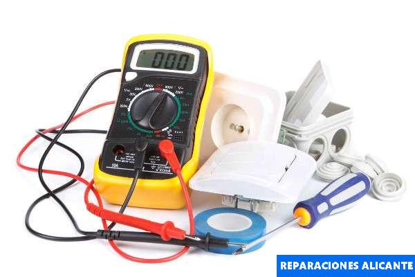 electricista dénia
