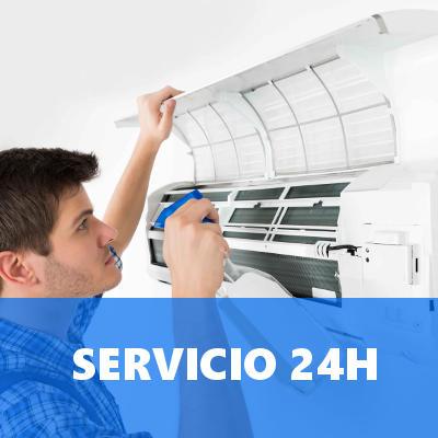 instaladores aire acondicionado benidorm