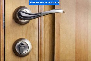 abrir puerta acorazada elda