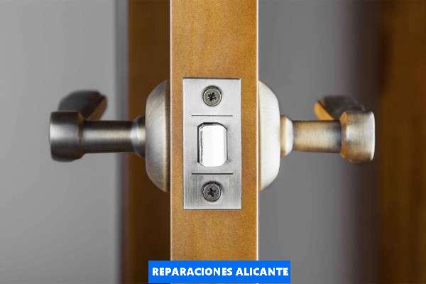cerradura Santa Pola