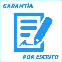 garantia servicios