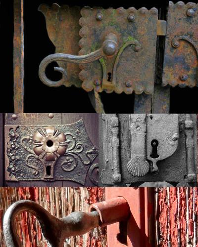 Importancia de las cerraduras