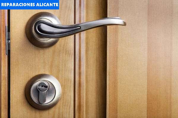 abrir puerta acorazada denia
