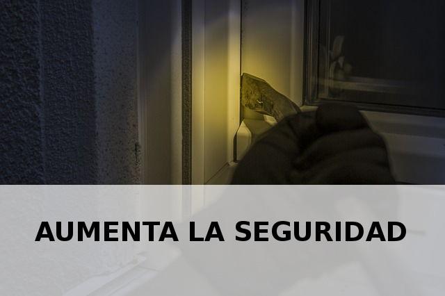 cerrajeria seguridad