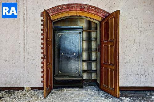 armarios seguridad