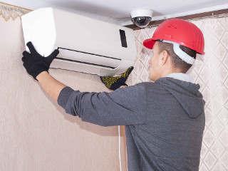 instaladores aire acondicionado elche