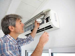 mantenimiento aire acondicionado elche