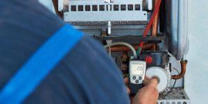 trabajos de instaladores de gas