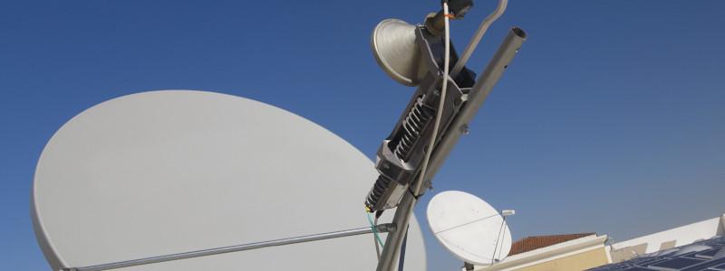 Instalación de enchufes de televisión adicionales Alicante