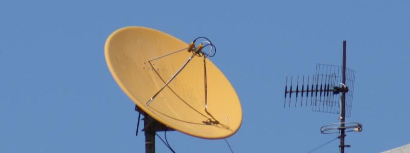 Mejora de la recepción de la televisión digital Alicante